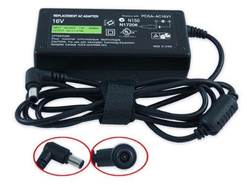 Digital Additions ® Adapter Netzteil Ladegerät für SONY VAIO AC16V1 3.75A 16V