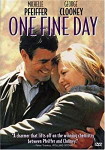 "Cover of ""One Fine Day"""