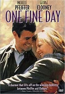 Amazon.com: One Fine Day: Michelle Pfeiffer, George ...