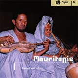 Various Artists Mauritania - Charles Duvelle Collection