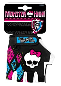 Stamp Monster High Gloves