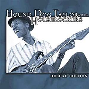 "Featured recording ""Hound Dog Taylor & the..."""
