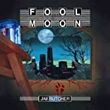 img - for Fool Moon: The Dresden Files, Book 2 book / textbook / text book