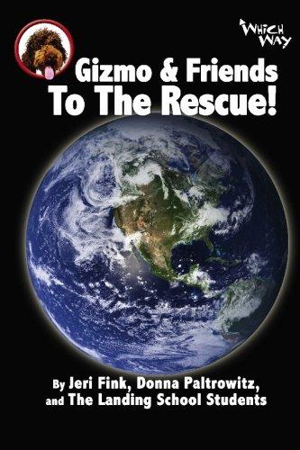 Gizmo & Friends To The Rescue! PDF