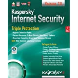 Kaspersky Internet Security 7 (1 PC, 1 Year subscriptions) (PC)by Kaspersky Lab