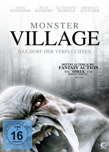 Monster Village - Das Dorf der Verfluchten
