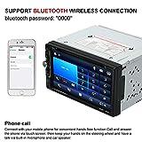 KKmoon-Universal-7Zoll-2-Din-Car-Stereo-DVD-CD-Player-Radio-Entertainment-Multimedia-mit-HD-Touchscreen-Untersttzt-Bluetooth-USBTF-FM-Aux-Eingang-TV
