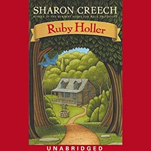 Ruby Holler | [Sharon Creech]