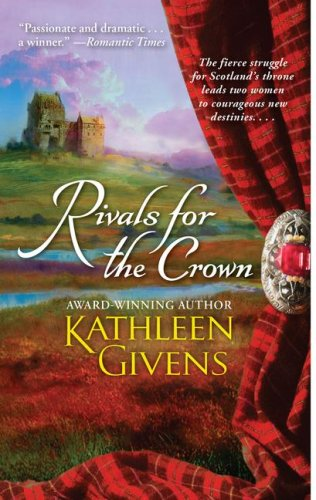 Image for Rivals for the Crown
