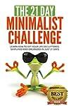 The 21-Day Minimalist Challenge - lea...