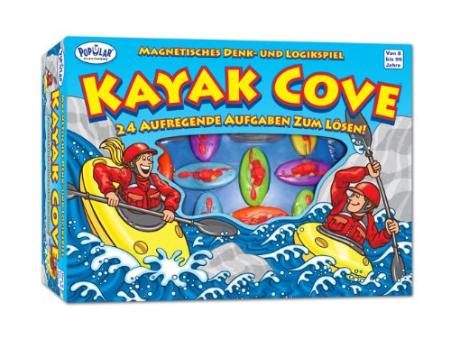 Kayak Cove