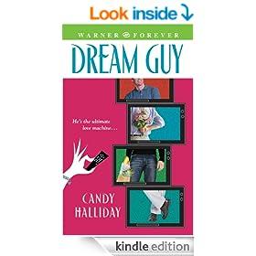 Dream Guy (Warner Forever)