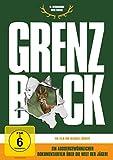 DVD Cover 'Grenzbock - Die Welt der Jäger