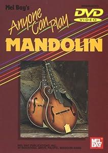 Mel Bay's Anyone Can Play Mandolin