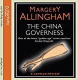 Margery Allingham The China Governess