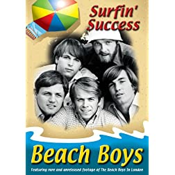Beach Boys - Surfin' Success