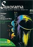 echange, troc Hit - Saxorama Vol 1a+CD
