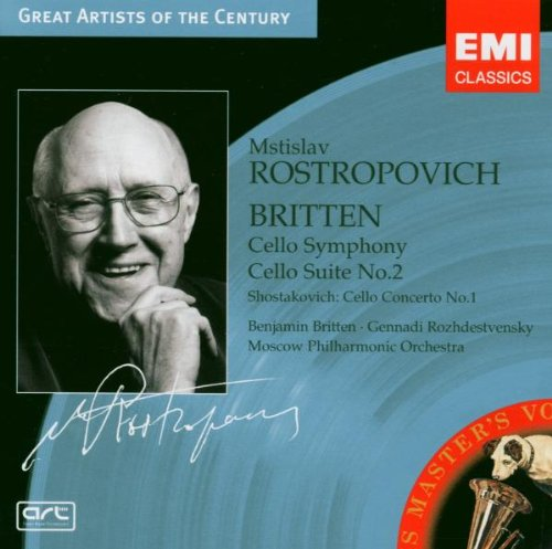 Britten - Musique de chambre 51gffhZbqSL