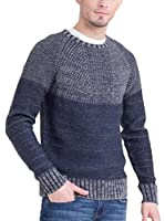 Big Star Jersey Creatos_Sweater (Azul Marino)