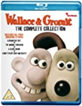 Wallace And Gromit The Complete Colle...