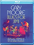 Blues For Jimi [Blu-ray] [2012]