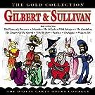 Gilbert & Sullivan: The Gold Collection