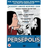 Persepolis [2008] [DVD]by Catherine Deneuve