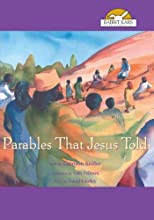 Parables That Jesus Told Told by Garrison Keillor with Music by David Lindley