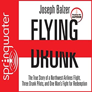 Flying Drunk Audiobook