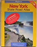 img - for Hagstrom New York State Road Atlas book / textbook / text book