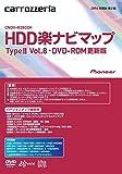 �J���b�c�F���A HDD�y�i�r�}�b�v Type II Vol.8 DVD-ROM�X�V�� CNDV-R2800H