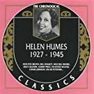Helen Humes: The Chronological Classics, 1927-1945