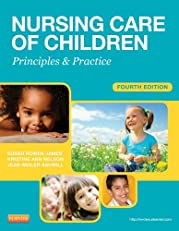 Nursing Care of Children,Principles and Practice