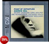 Point Of Departure (The Rudy Van Gelder Edition)