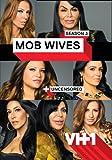 Mob Wives: Season 3 (4 Discs)