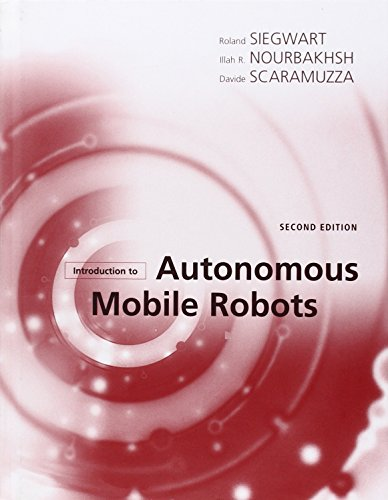 Introduction to Autonomous Mobile Robots (Intelligent...