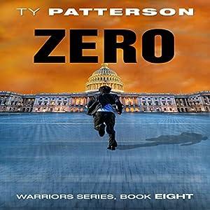 Zero Audiobook