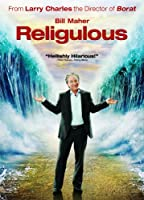 "Cover of ""Religulous"""