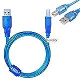 3M USB KABEL DRUCKERKABEL FÜR Ricoh Aficio SG 3110 DN Gel...