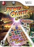 Jewel Quest Trilogy Wii
