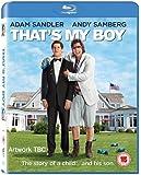 That's My Boy (Blu-ray + UV Copy) [2012]