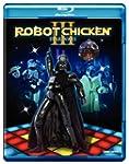 Robot Chicken Star Wars III [Blu-ray]