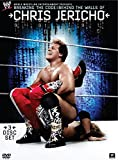 Breaking the Code: Behind Walls of Chris Jericho [Import]