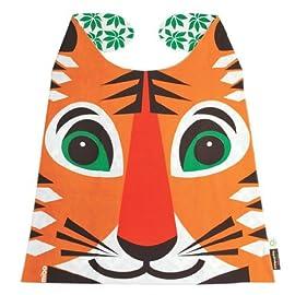 Mibo Tiger Territory Big Bib