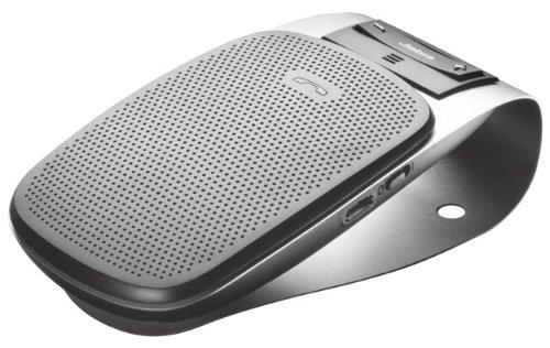 Jabra DRIVE ブラック ワイヤレス Bluetooth ポータブルスピーカー スピーカーホン (車載用) 【日本正規代理店品】