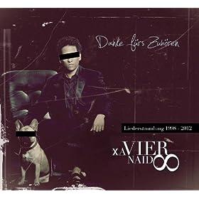 Danke für's Zuhören - Liedersammlung 1998 - 2012