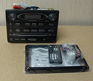 Amazon Com Jensen Awm970 Am Fm Radio Cd Dvd Player Usb