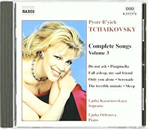 Complete Songs 3