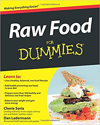 Raw Food For Dummies