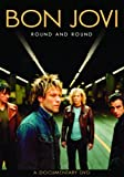 Bon Jovi -Round And Round [DVD] [2010]